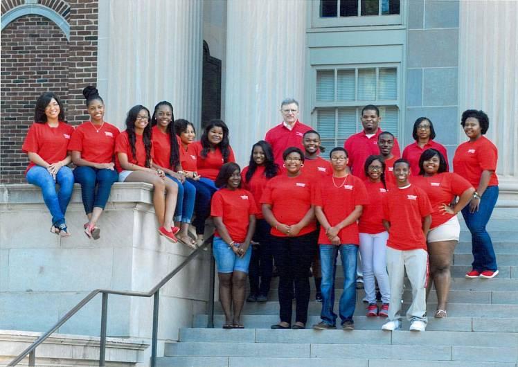 2014 Rural Minority Health Scholars