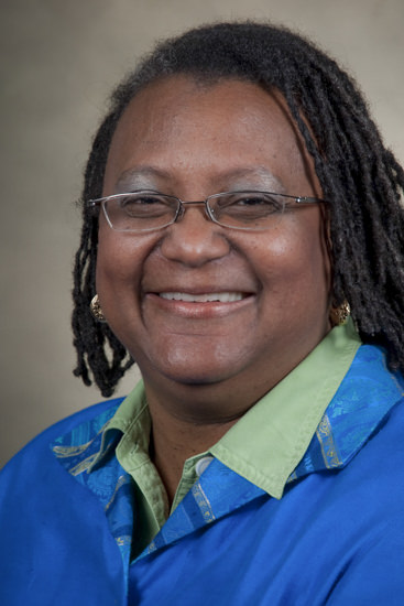 Pamela Foster, MD, MPH