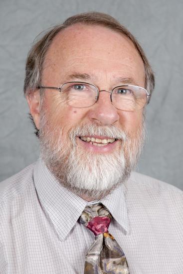 James Leeper, PhD