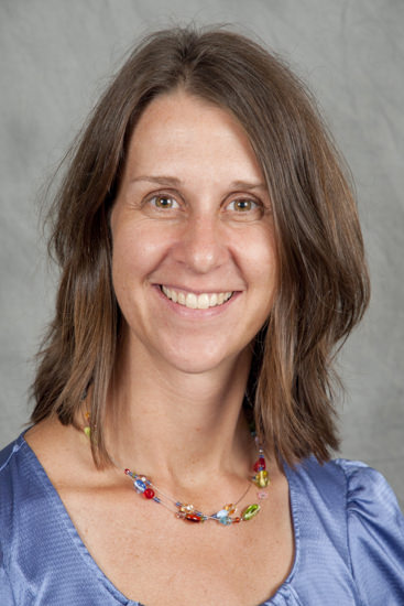 Kristine Graettinger, MD