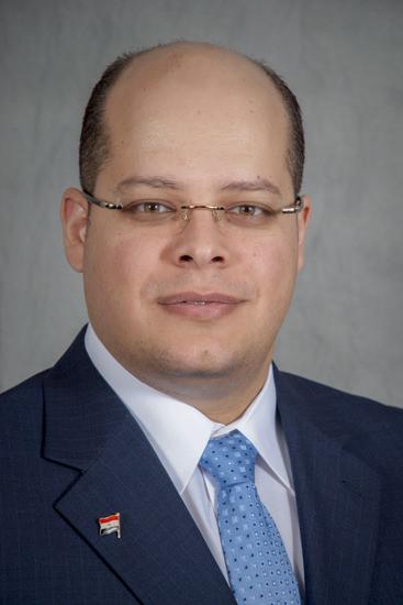 Tamer Elsayed, MD