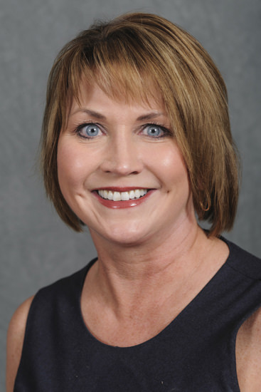 Suzanne Henson, RD, MS