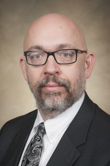 Robert McKinney, LCSW