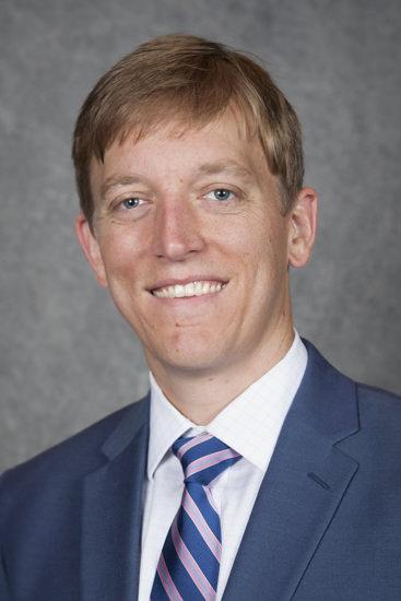 Brett Bentley, MD