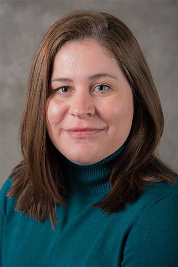 Abbey Gregg, PhD, MPH
