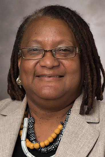 Pamela Payne-Foster, MD, MPH