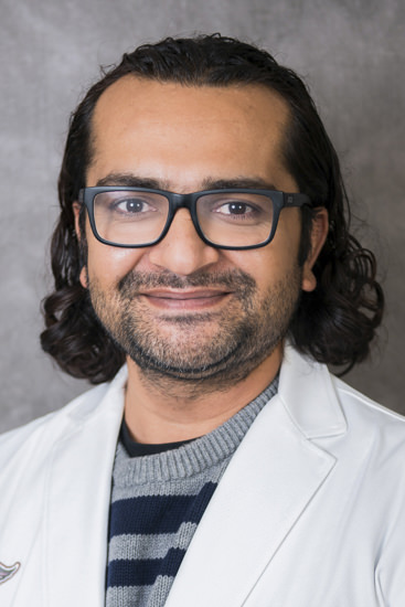 Anand Prakash, MD