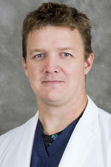 Ty Krehbiel, MD