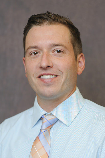 Jonathan Kroeker, MD