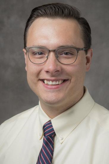 Jordan Pharris, MD
