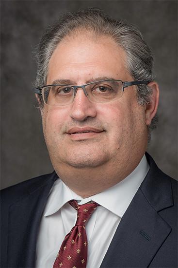 Richard Friend, MD