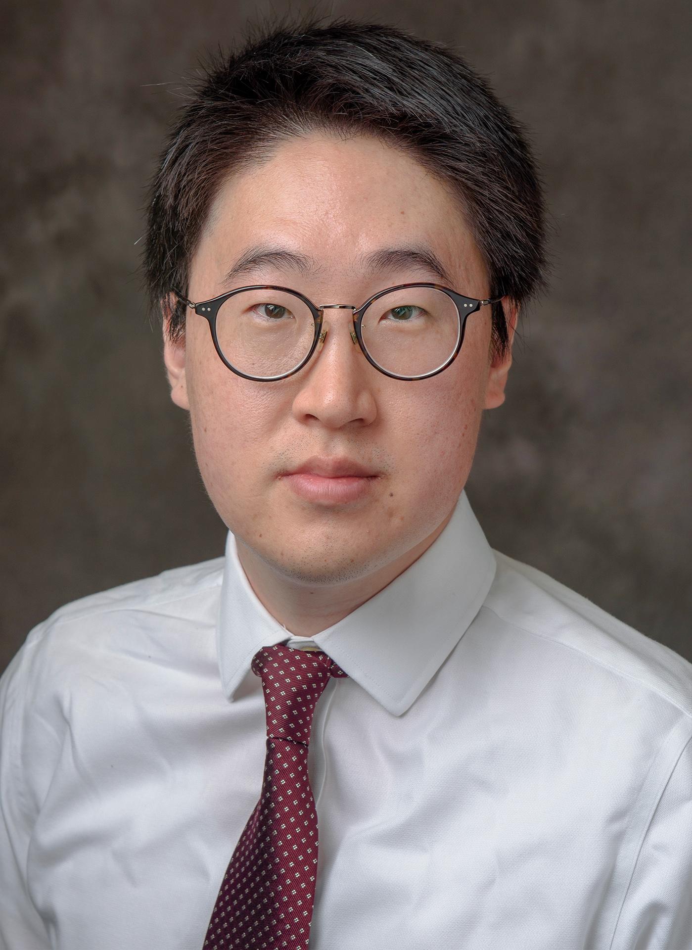 Dr. Il Gyu Cho