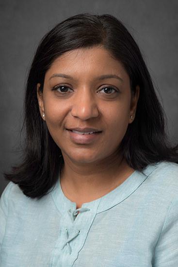 Haritha Guttikonda, MD