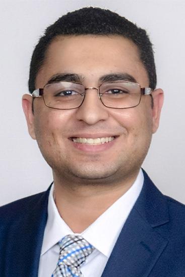 Jonathan Mikhail, MD