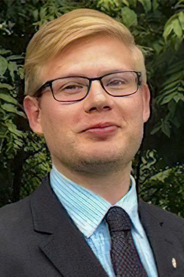 Kyle Scheuerman, MD