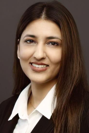 Manpreet Singh, MD