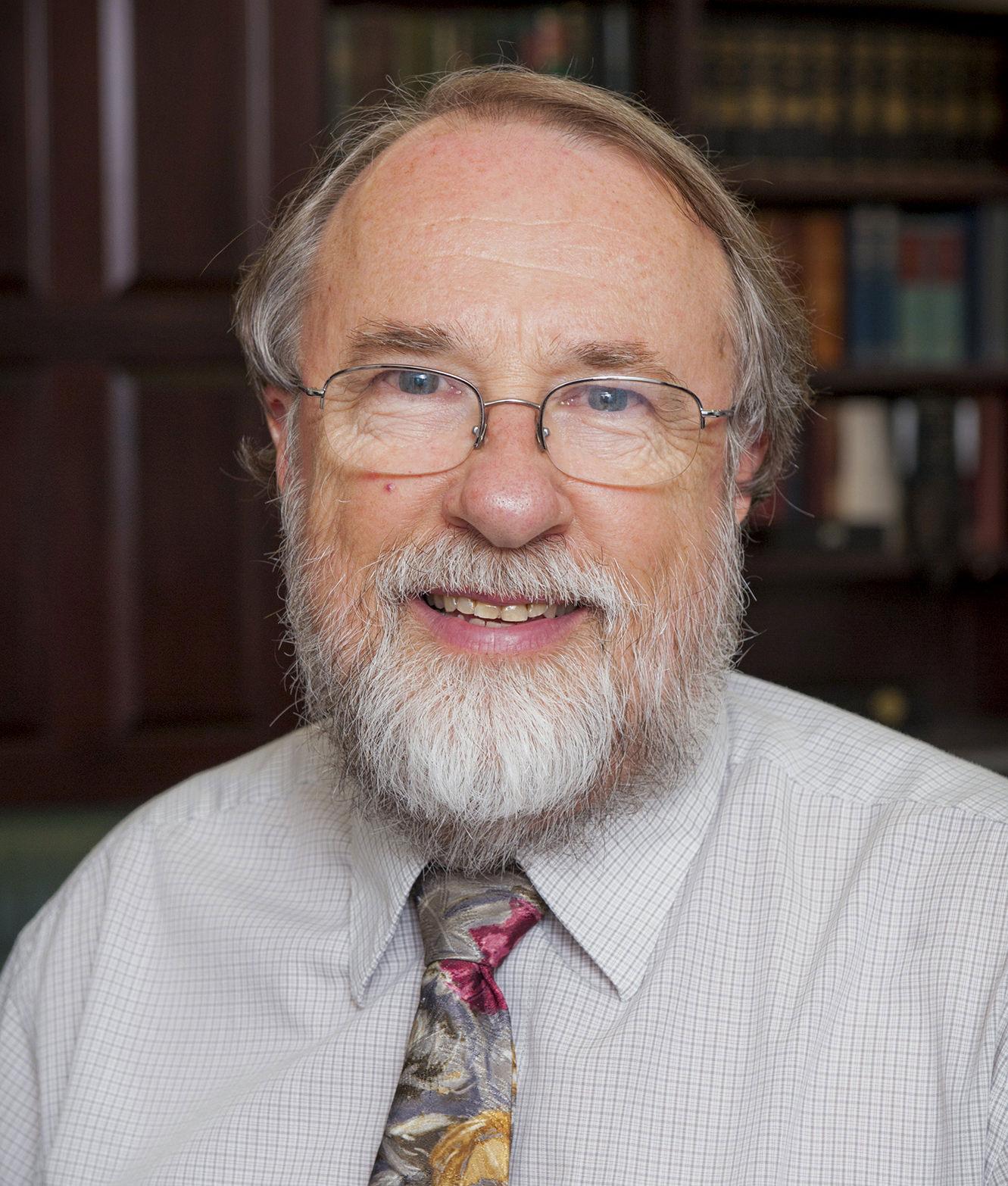 Dr Jim Leeper