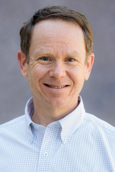 James Reeves, MD