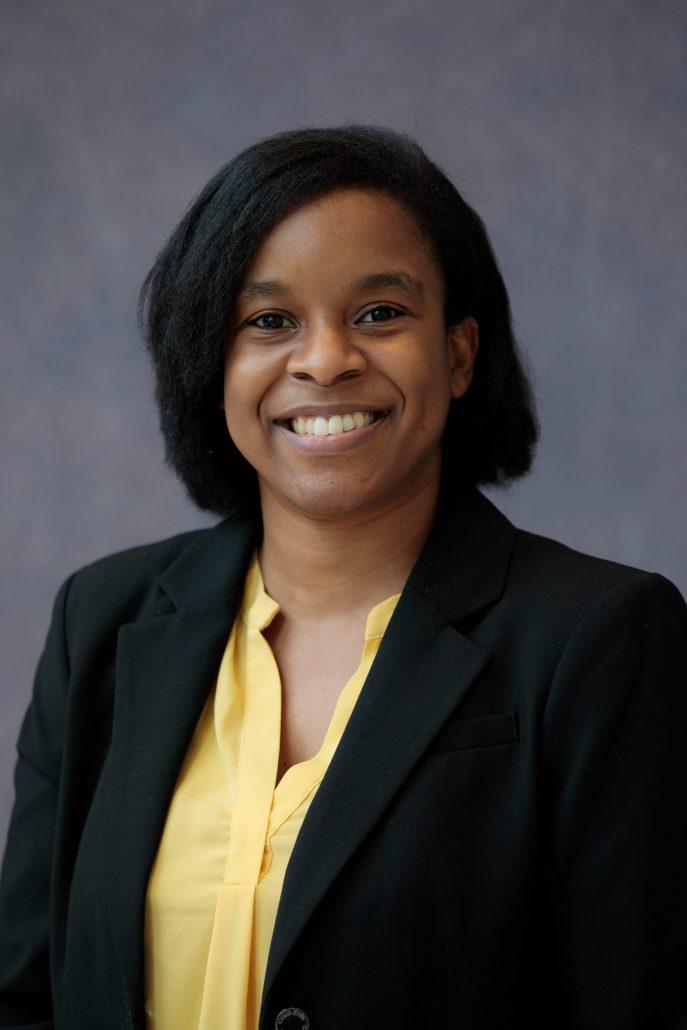 Nathalie Francis, MD