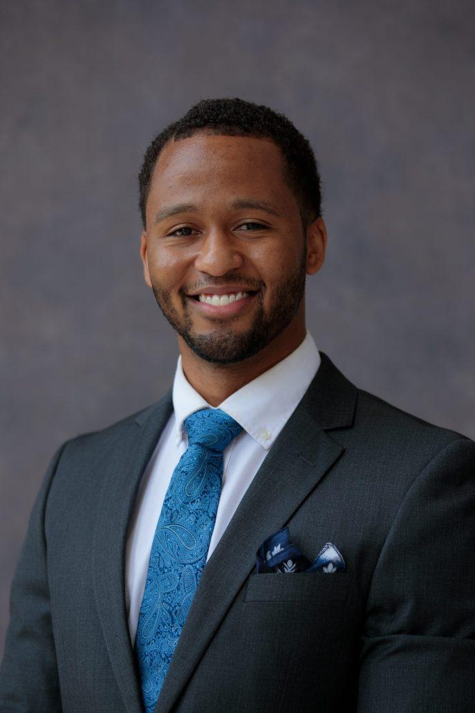 Josh Washington, MD