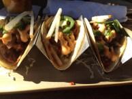 MPK - pork bulgogi tacos - yummmm