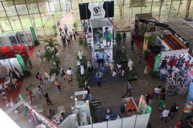 2016-10-31 XXXIVème Foire Internationale de la Havane