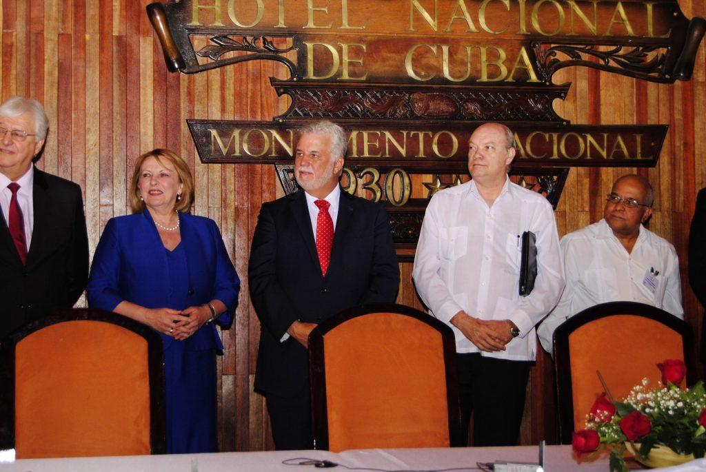 Philippe Couillard se rendra en mission économique à Cuba