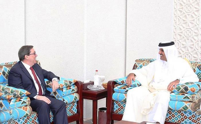 Le Qatar veut accroître sa coopération avec Cuba