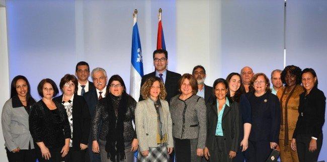 2017-04-10 Mission commerciale cubaine – Secteur transport
