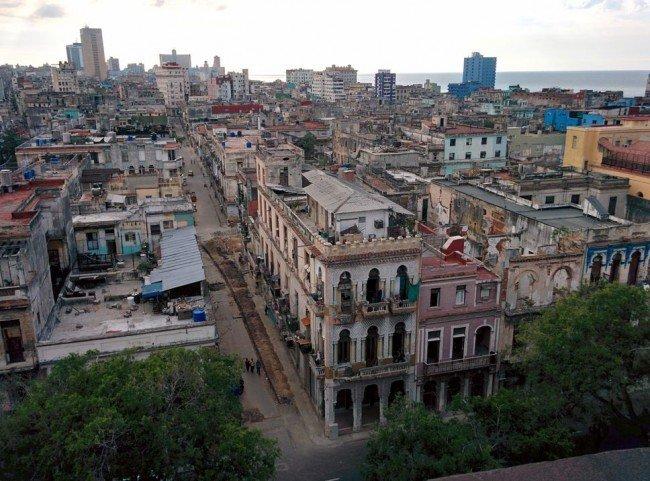 Des Québécois flairent la bonne affaire à Cuba