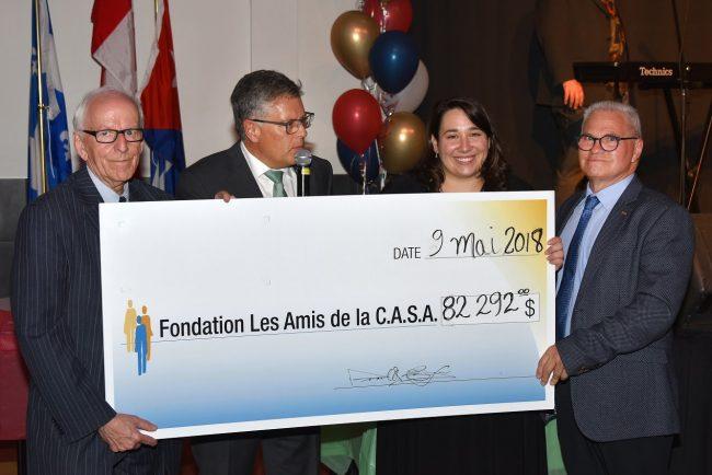2018-05-09 Souper bénéfice de la Fondation Les Amis de la CASA