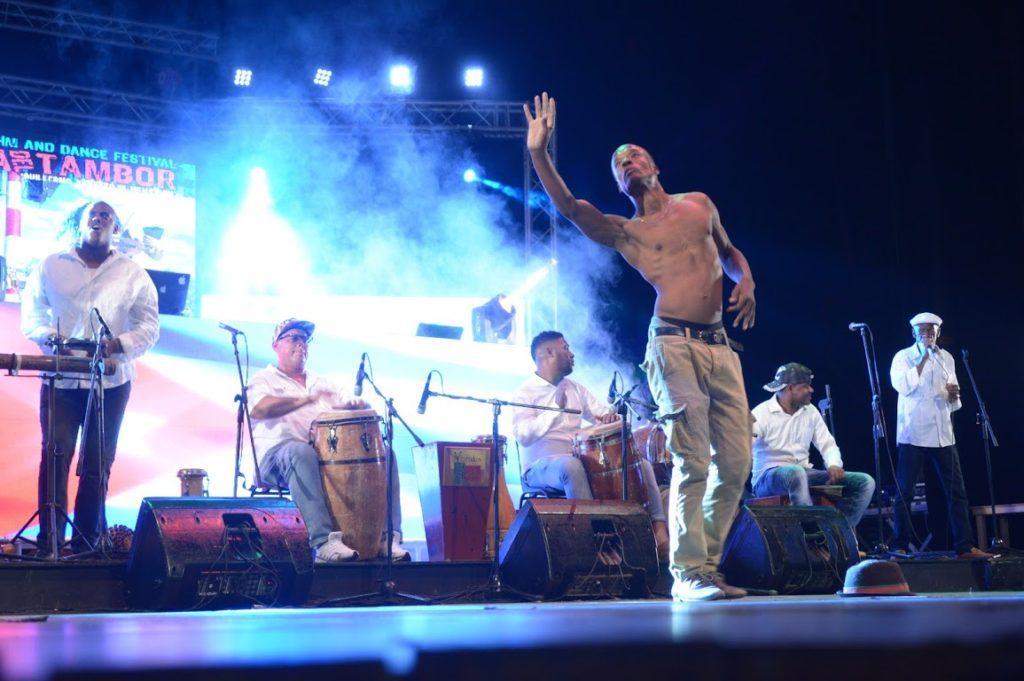 KoSA Cuba Workshops & Festivals