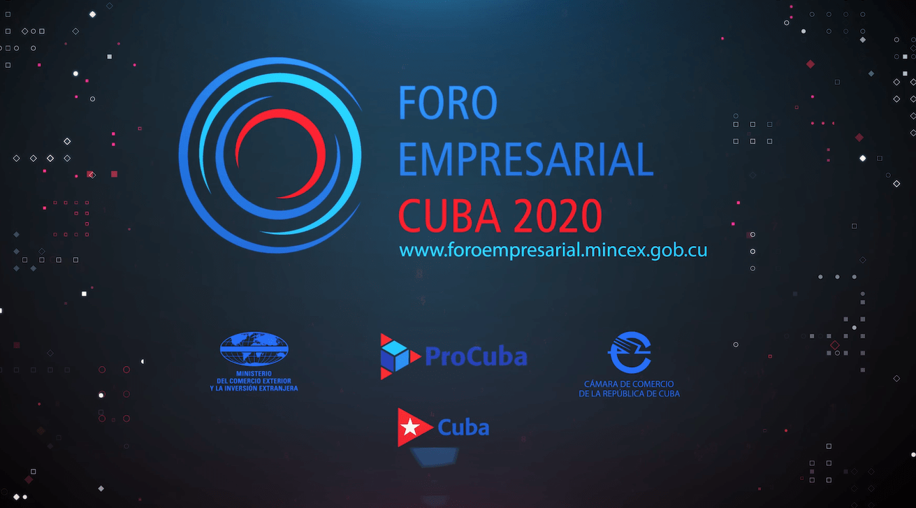 JOIN THE 2020 CUBA BUSINESS FORUM!