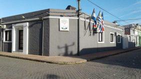 Fachada - Centro Comercial Rocha