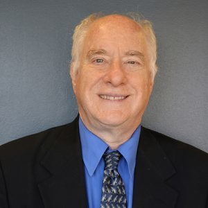 Mark Harmon, Professor at the University of Tennessee