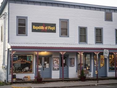 Floyd Country Store, VA