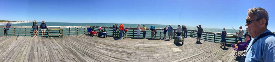 MB SP fishing pier