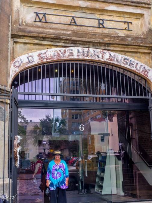 Slave Trading Museum