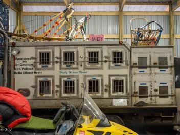 Husky truck-mobile