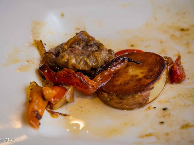 Whitefish livers, a Bayfield specialty