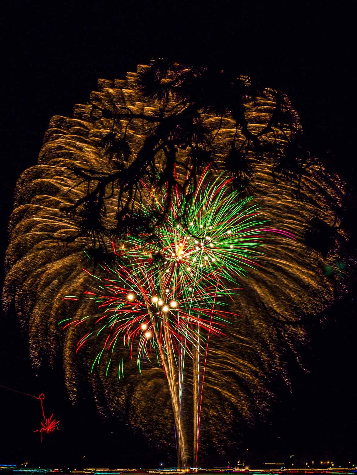 Idaho – Craters – Falls – Fireworks – Gardens – Mick Mac Travels
