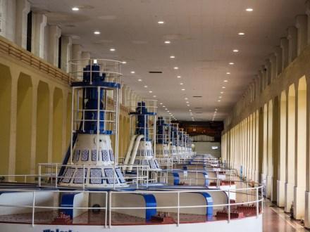 Water Turbines / Generators