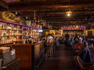 Mine Shaft Tavern, Madrid NM