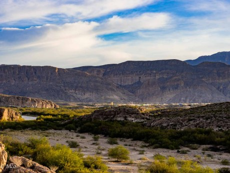 Boquillas from the US