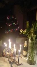 Chanukah/New Year's