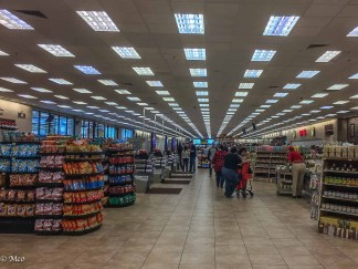 Buc-ee's: a 7-11 type store on steroids