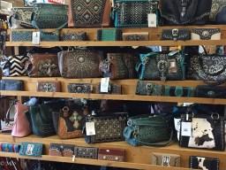 Buc-ee's purse display