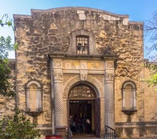 Original Alamo