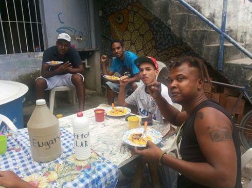 Vivência Estágio: CCJ Recife e Oi Kabum!