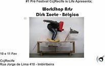 Intervenções Dirk Zoete
